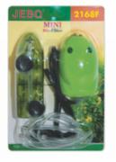 Компрессор Sonic 2168F + биофильтр (1*1,5л/мин) Ч0139600