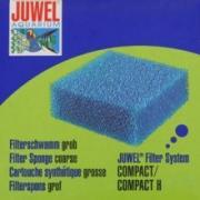 Губка грубой очистки для фильтра Juwel Compact (Juw-88050)