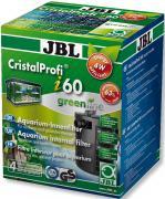 """Внутренний угловой фильтр для аквариумов JBL """"CristalProfi i60..."""