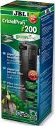 """Внутренний угловой фильтр для аквариумов JBL """"CristalProfi i200..."""