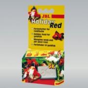 JBL Holiday Red, 20г. - Корм для золотых рыб на время отпуска...
