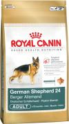"Корм сухой Royal Canin ""German Shepherd Adult"", для собак породы..."
