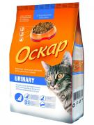 """Корм сухой Оскар """"Urinary"""" для стерилизованных кошек и кастрированных..."""