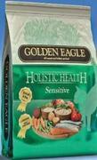 Golden Eagle (Голден Игл) Golden Eagle Holistic Sensitive Cat 43/19...