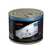 Корм Leonardo Мясо с рыбой 200g для кошек 53808