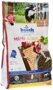 Bosch Adult MINI Lamb&Rice 3 кг для собак мелких пород Ягненок с Рисом...