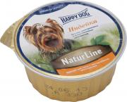 Корм Happy Dog Индейка 125g 71503