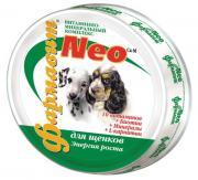 Витамины Фармавит Neo Энергия роста 90 таблеток для щенков ФН-123