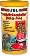 Корм JBL Schildkrotenfutter D/GB 100ml для водных и болотных черепах...