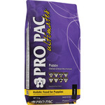 Сухой корм PRO PAC Ultimates Puppy Holistic Chicken & Brown Rice...