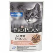 Pro Plan Nutri Savour House Cat