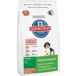 Сухой корм Hill's Science Plan Puppy Healthy Development Puppy Medium...