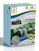 Корм BOZITA Feline Funktion Diet & Stomach 190g для кошек