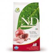 Farmina N&D Small & Medium Puppy беззерновой сухой корм для щенков...