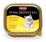 Animonda (Анимонда) 83449 Animonda Vom Feinsten Kitten консервы для...