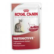 Корм ROYAL CANIN Instinctive 85g для кошек 46761