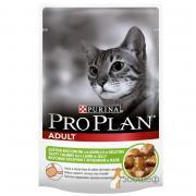 Pro Plan консервы для кошек, кролик