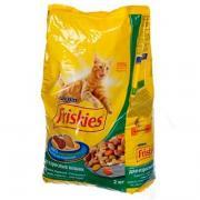 Корм для кошек Friskies кролик (2кг)