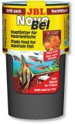 """Корм JBL """"NovoBel"""" для всех аквариумных рыб, в форме хлопьев, 135 г..."""