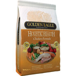 Сухой корм Golden Eagle Holistic Health Chicken Formula с курицей для...