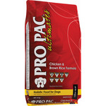 Сухой корм PRO PAC Ultimates Holistic Chicken Meal & Brown Rice...