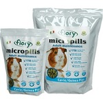Корм Fiory Micropills Adult Maintenance Guinea Pigs для морских свинок...