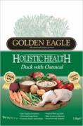Golden Eagle (Голден Игл) Golden Eagle Holistic Duck with Oatmeal...