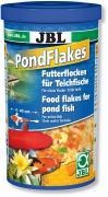 """Корм JBL """"Pond Flakes"""" для прудовых рыб, в форме хлопьев, 130 г (1 л)"""