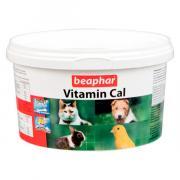 Витамины Beaphar Vitamin Cal Смесь для укрепления иммунитета 250g для...
