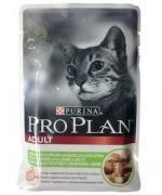 Pro Plan консервы для кошек, ягненок