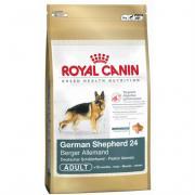 Сухой корм Royal Canin GERMAN SHEPHERD ADULT для немецкой овчарки 3кг...