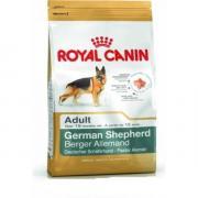 Royal Canin German Shepherd Adult сухой корм для взрослых Немецких...