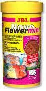 """Корм JBL """"NovoFlower Mini"""" для цихлид, в форме гранул, 250 мл (110 г)"""