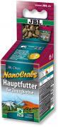 """Корм JBL """"NanoCrabs"""" для карликовых раков в нано-аквариумах, в форме..."""