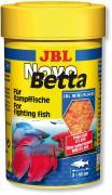 Корм JBL NovoBetta 100ml D/GB для бойцовых рыбок JBL3017100