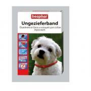 Beaphar Ungezieferband Red For Dogs красный ошейник от блох и клещей...