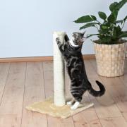 43331 Дом для кошки Parla бежевый