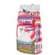 Наполнители для кошачьих туалетов Pussy cat Наполнитель ПУСИ-КЕТ...