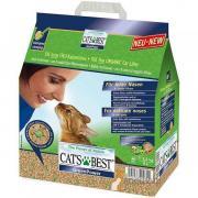 Cat's Best Green Power древесный комкующийся наполнитель...