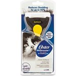 Фурминатор Oster deShedding Tool Shedmonster Less Stress for Cats для...