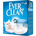 Наполнитель Ever Clean Extra Strong Clumpin Unscented экстра контроль...