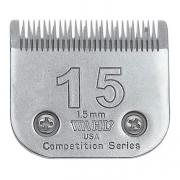 Нож Wahl 1247-7380 #15, 1.5 mm