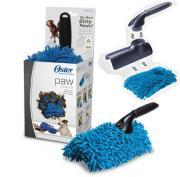 """Щетка для мытья лап """"Oster"""", цвет: синий"""