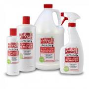 Natures Miracle Just for Cats - Stain & Odor Remover 946мл