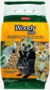 Padovan (Падован) Woody litter древесный гранулированный наполнитель...