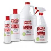 Natures Miracle Stain & Odor Remover 473мл