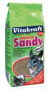 """Песок для шиншилл Vitakraft """"Chinchilla Sandy"""", 1 кг"""