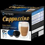 Кофе в капсулах Dolce Gusto Oysters Cappuccono, 16 капсул