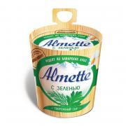Сыр творожный Almette сзеленью 60% 150г