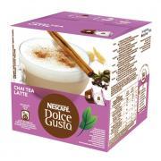 Кофе в капсулах Dolce Gusto (Нескафе Дольче Густо Чаи Теа Латте), 16...